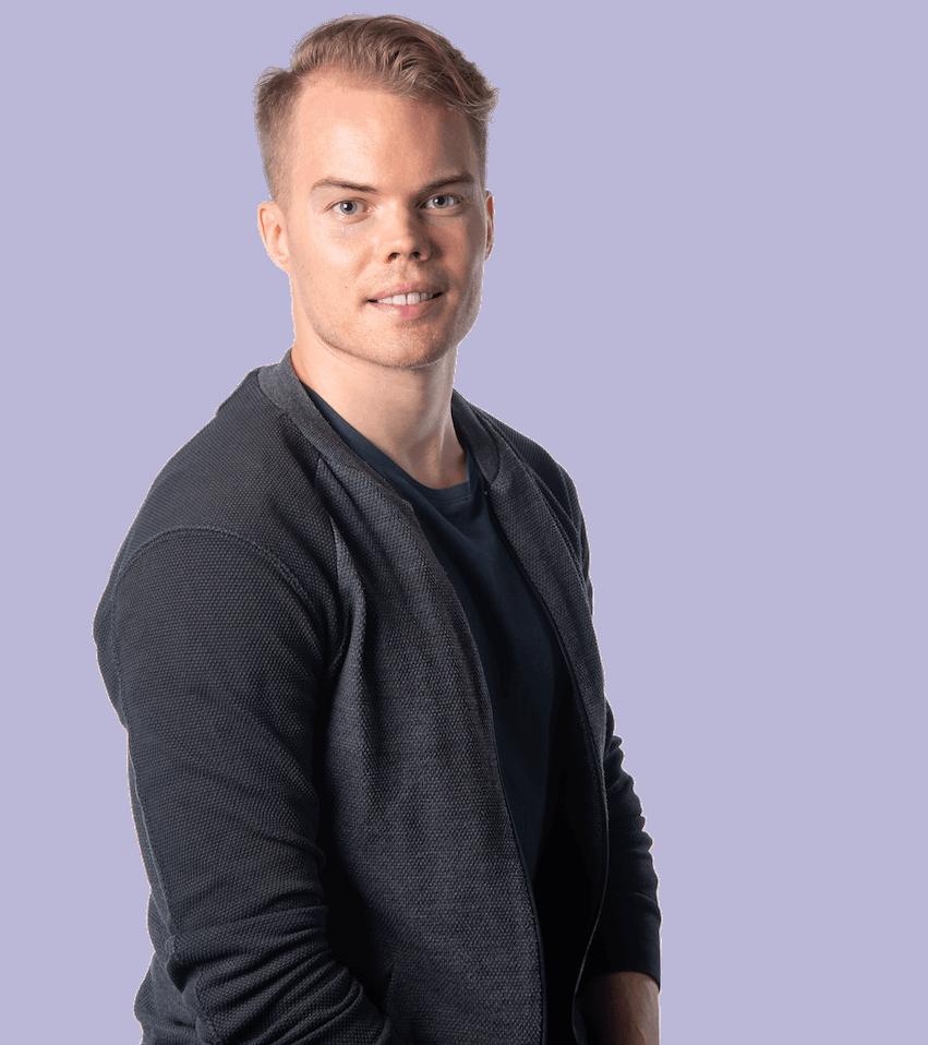 Miikka Linna